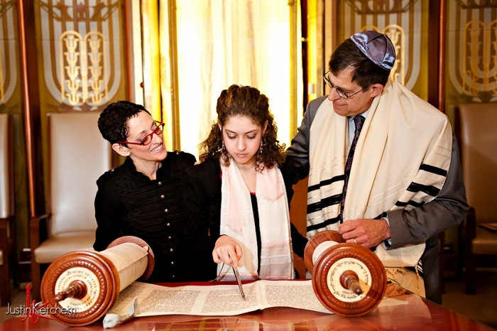 Coming Of Age Traditions Bat Mitzvah 1