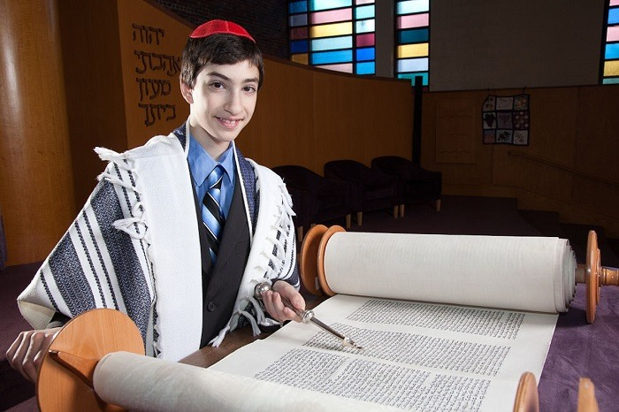 Coming Of Age Traditions Bar Mitzvah