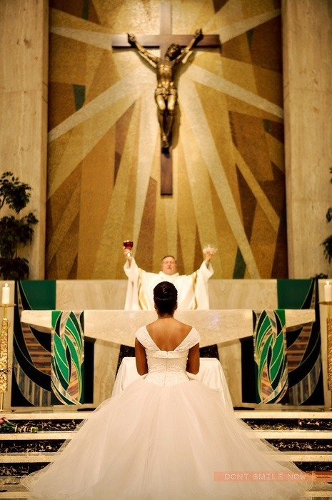 Coming Of Age Traditions Quinceanera Mass
