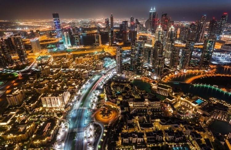Dubai Rooftops 3