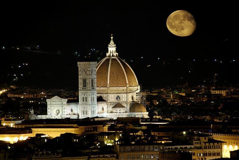 Florence Night 3