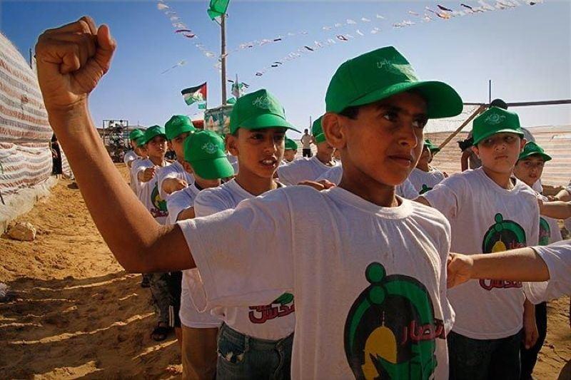 Hamas Camp 1