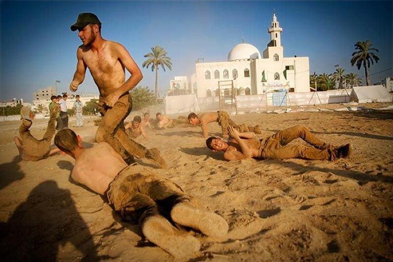 Hamas Camp 2