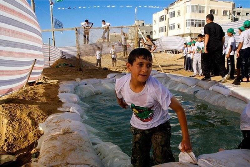 Hamas Camp 3