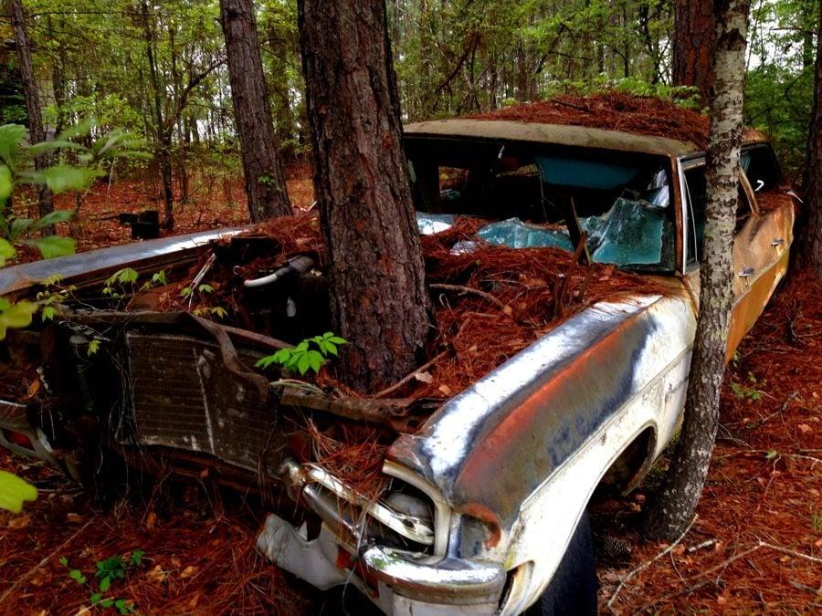 Abandoned Photos