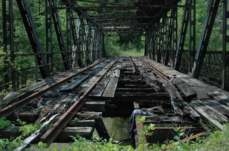 Beautiful Abandoned Photos