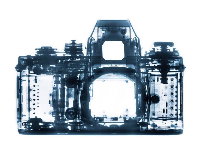 X Ray Camera