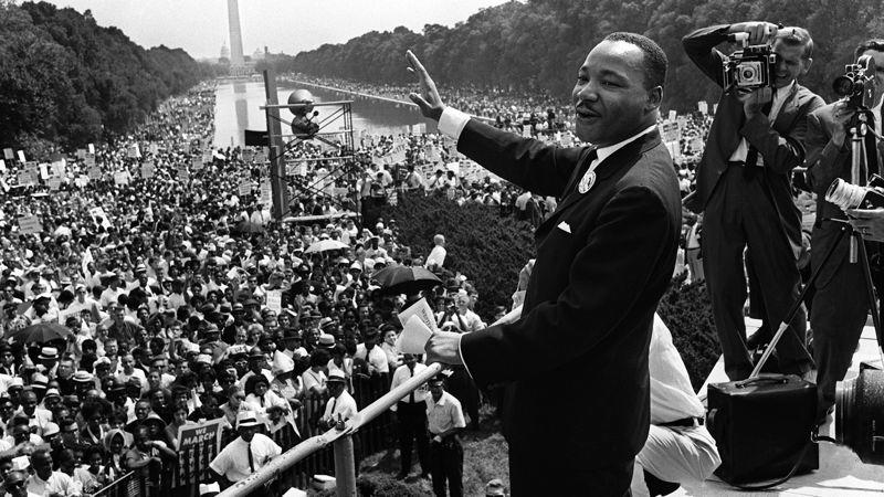 March On Washington Pictures