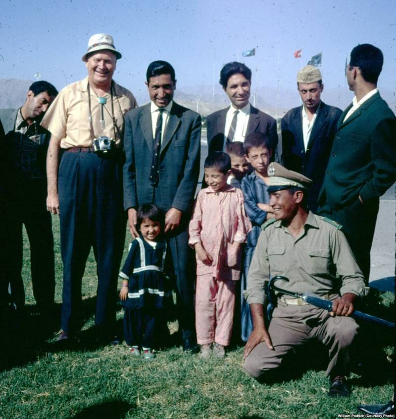 Photos From 1960s Afghanistan