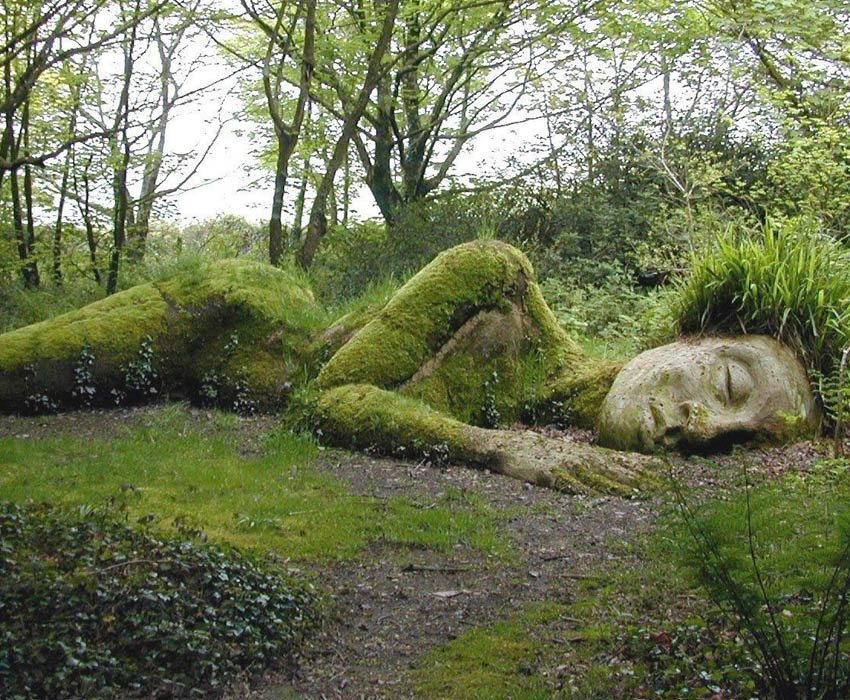 The World's Most Incredible Secret Gardens