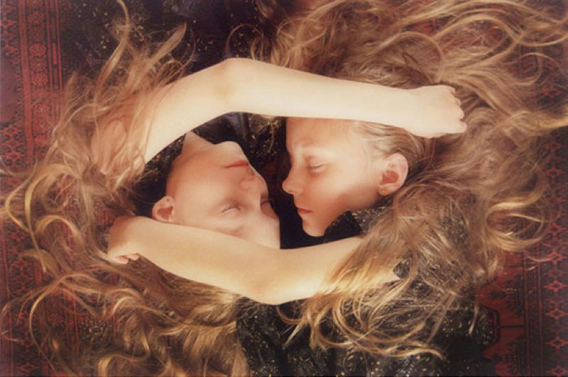 Twins Sleep