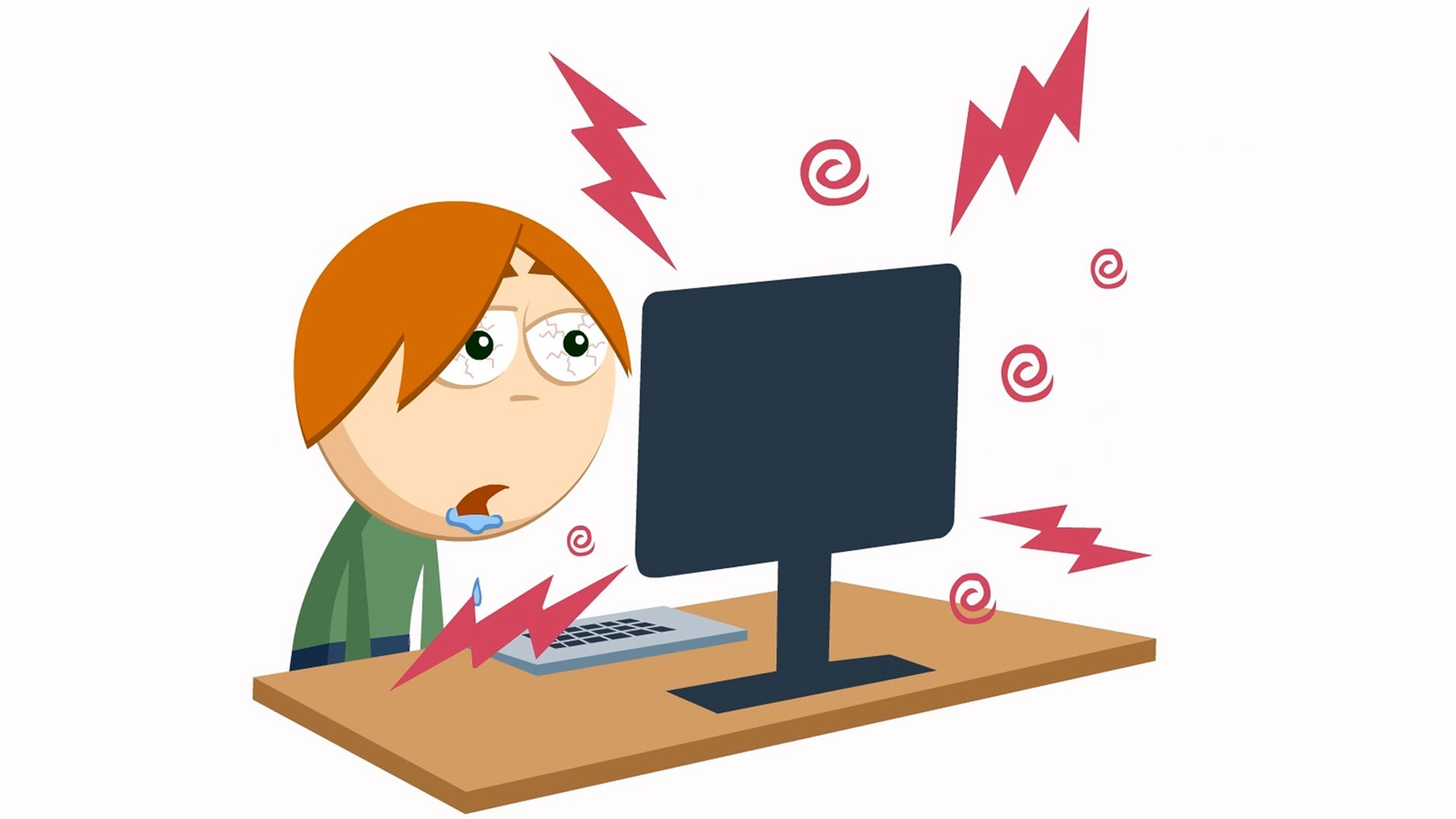 the internet and it effect on Internet addiction effects and the consequences people who are addicted to the internet may experience some of the following effects.