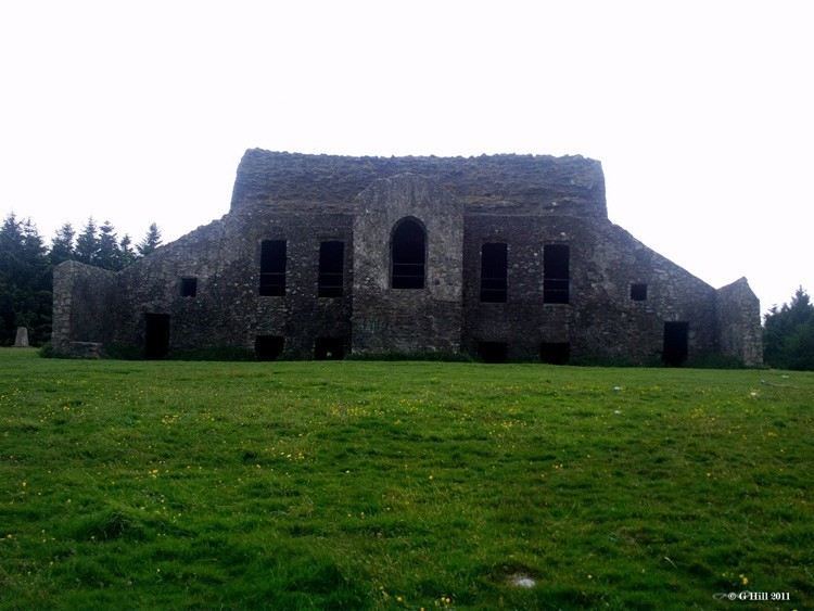 Hellfire Club On Montpelier Hill