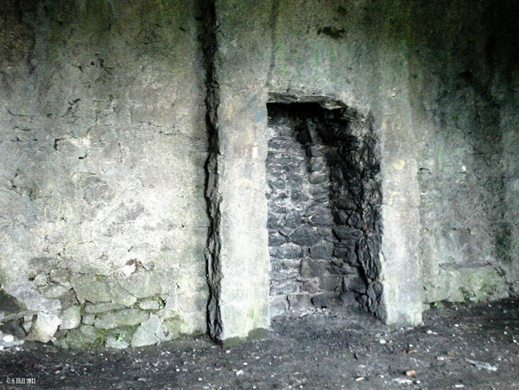 Montpelier Hill Archway