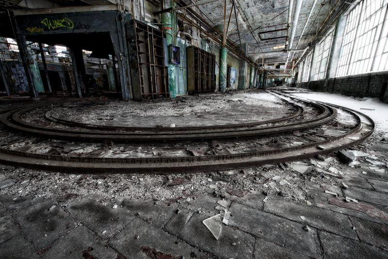 Detroit Plant