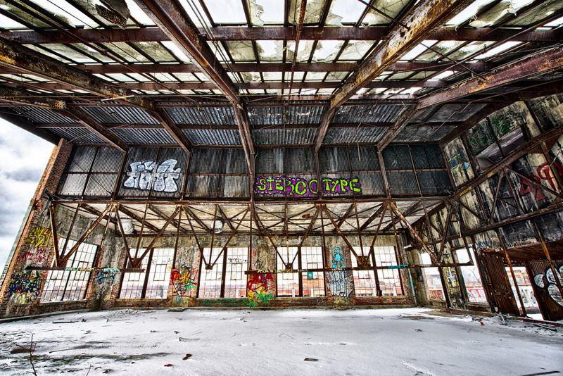Stereotype Graffiti