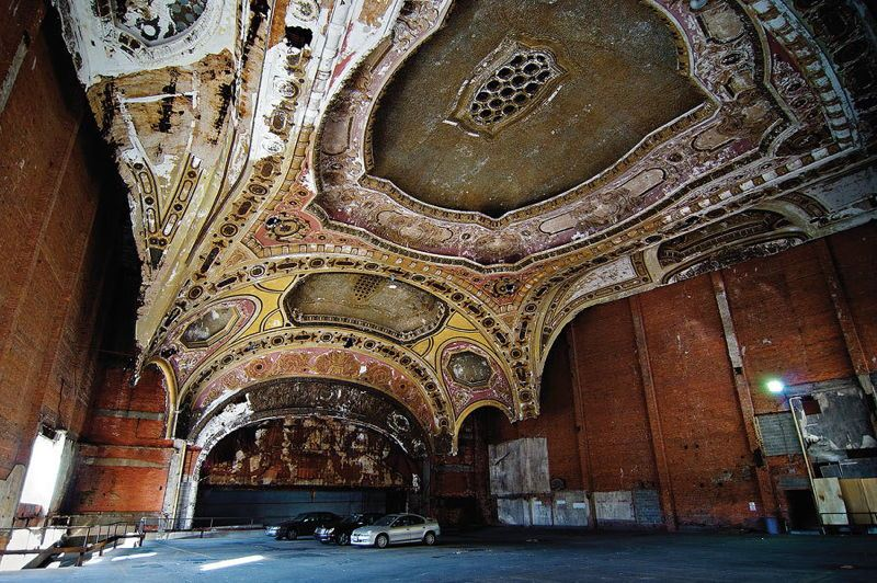 Detroit Theater