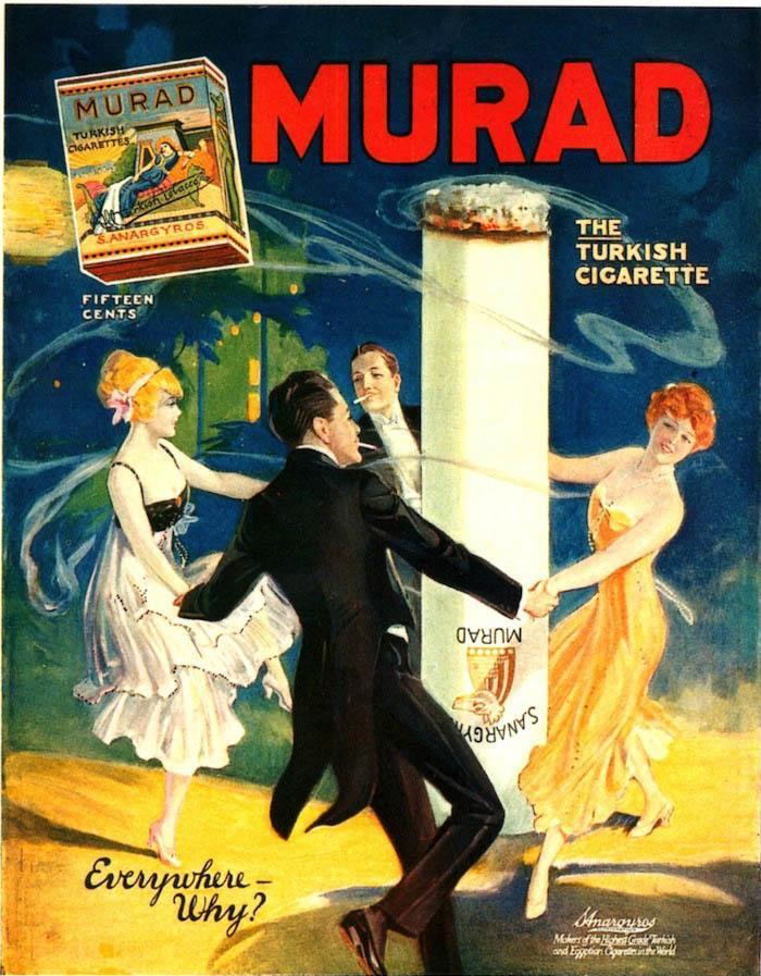 Murad Dancers