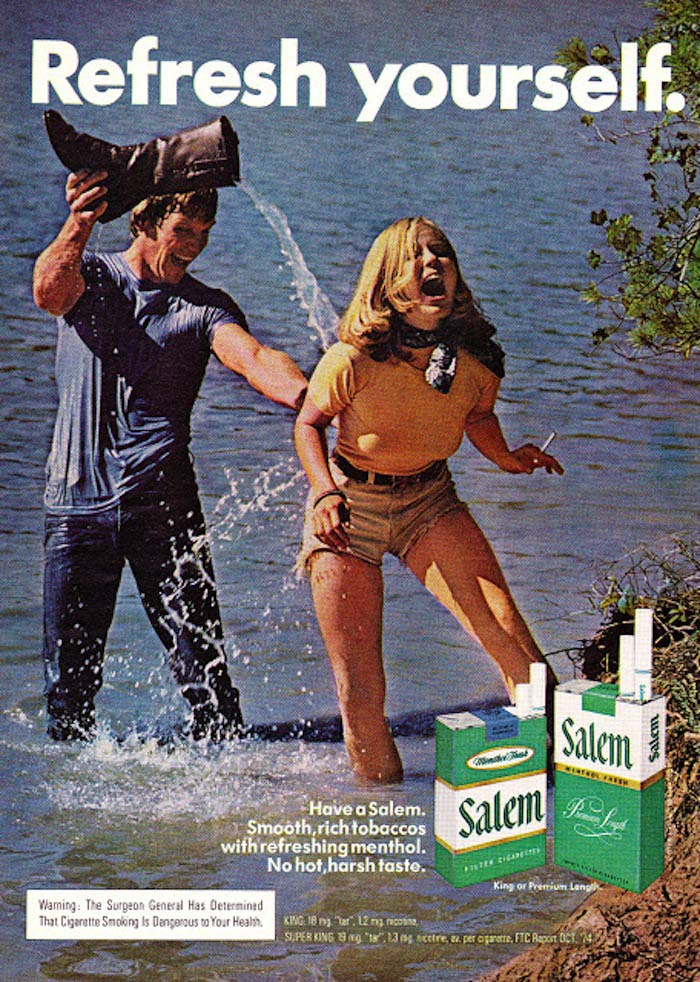Salem Refresh Ad