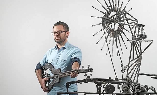 Disarm Player