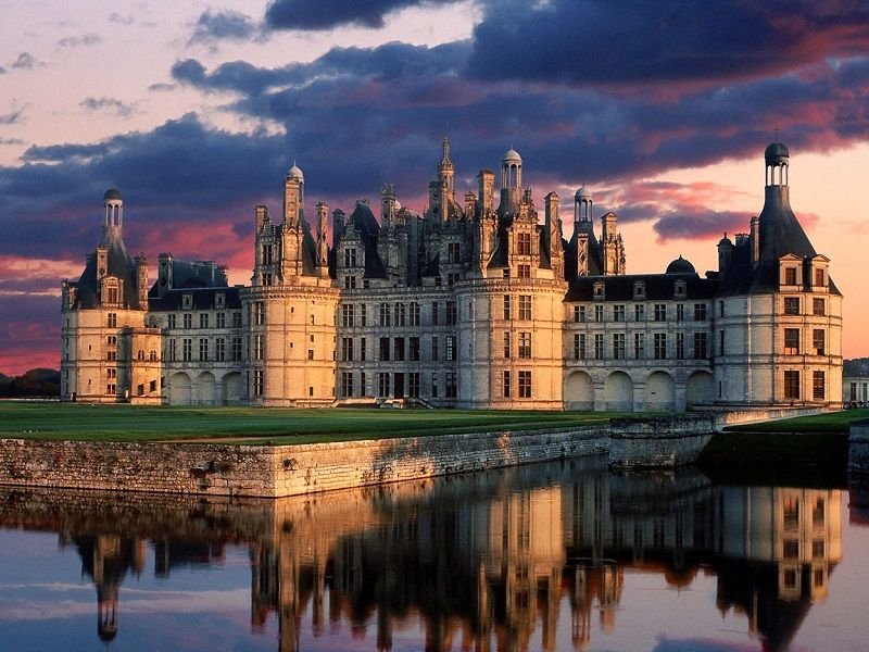 Incredible Castles