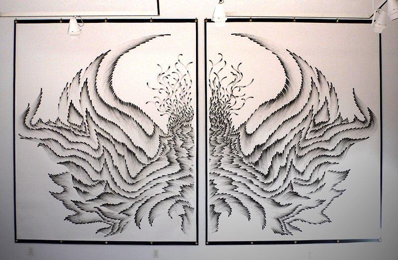 Judith Ann Braun Art