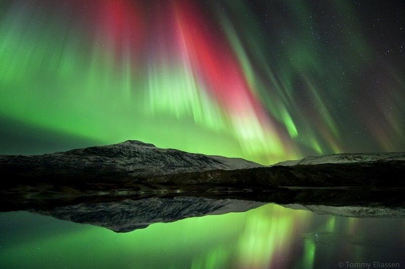 Northern Lights Tommy Eliassen