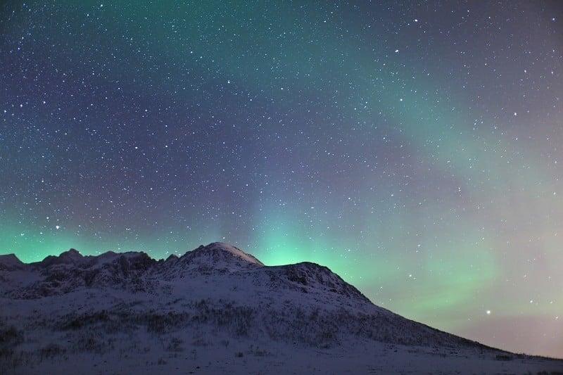 Lapland Finland Lights