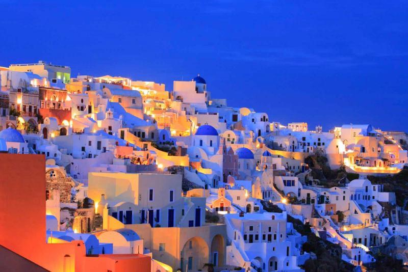 Santorini Greece Photos