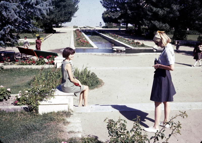 All That Is Interesting Articles 1960s Afghanistan
