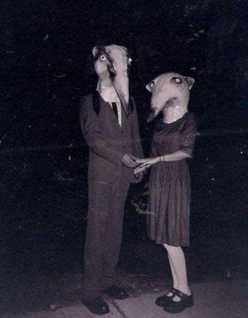 butterfly weird halloween costume rats - Halloween Costumes 1900