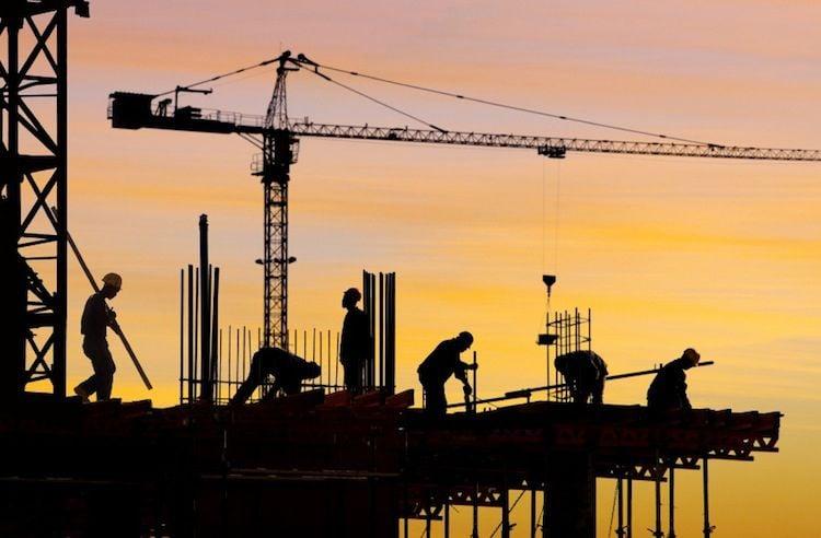 Dangerous Jobs Construction Site