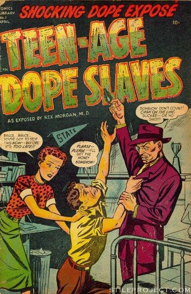 Dope Slaves