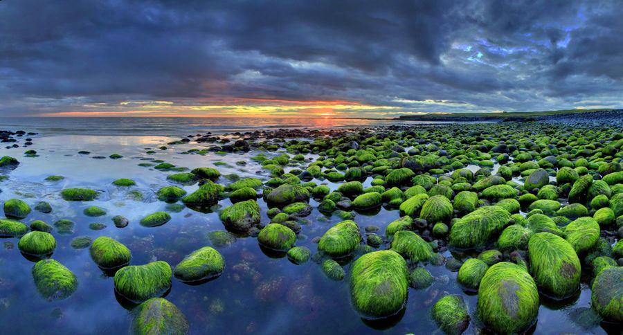 Iceland Peninsula
