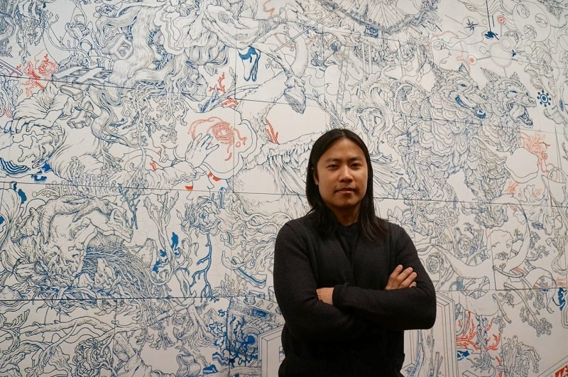 James Jean Gallery