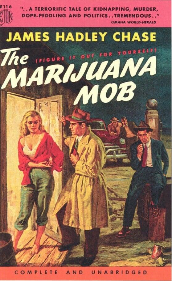 Marijuana Mob