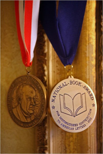 Norman Mailer National Book Award