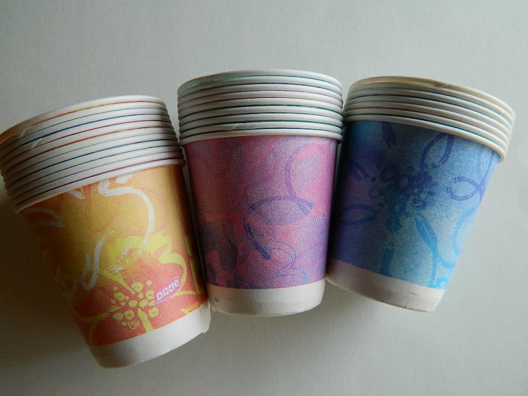 Origins Of Everyday Items Dixie Cups