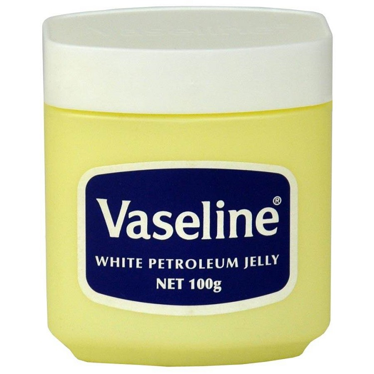 Origins Of Everyday Items Vaseline