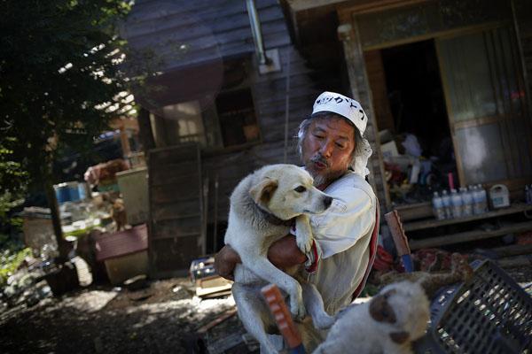 Sakamoto Dog