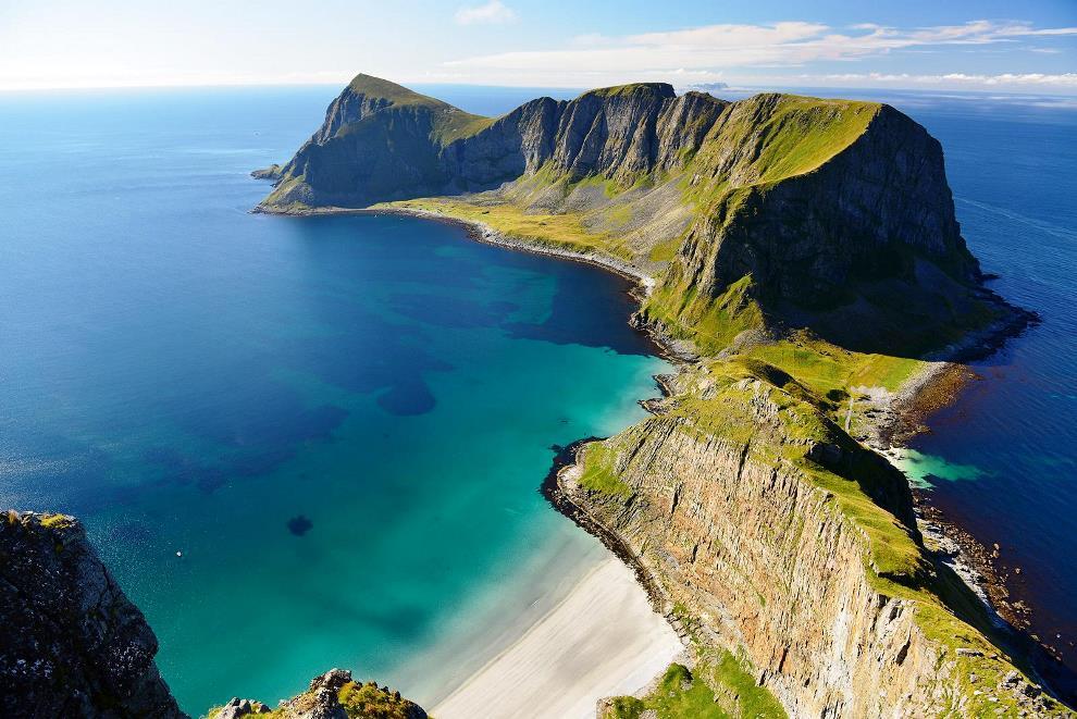 Værøy Norway