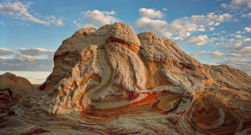Sandstone Formation