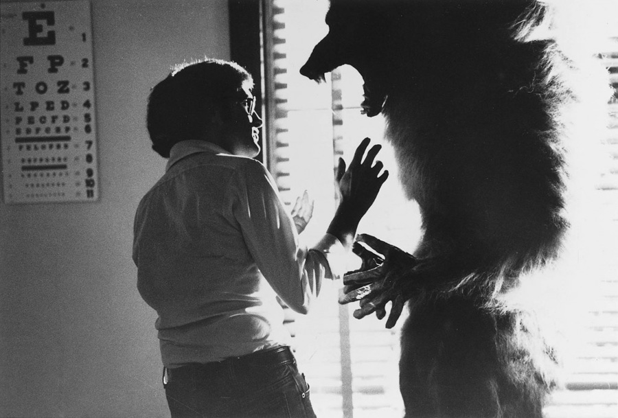 Behind The Scenes The Howling