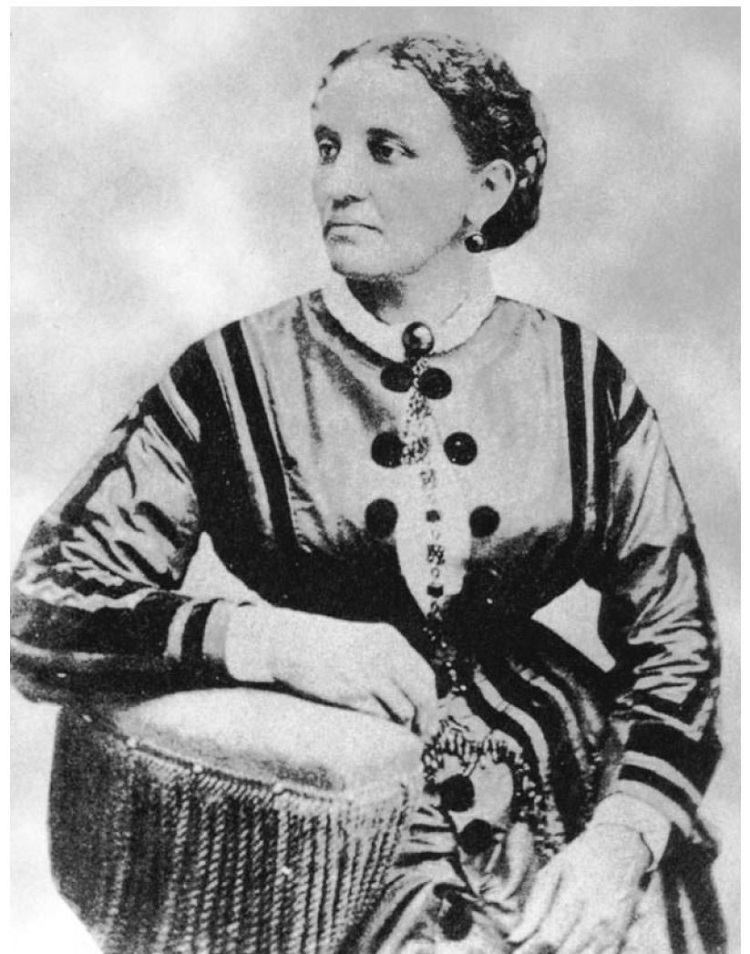 Elizabeth Keckly Influential Former Slaves