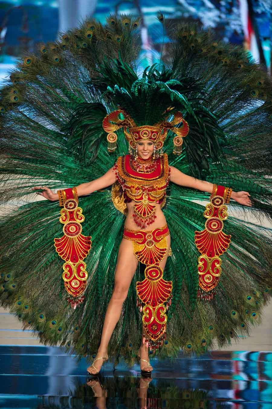 Miss Universe Panama
