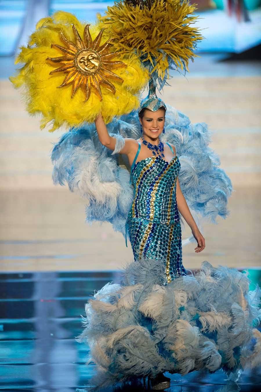 Miss Universe Uruguay