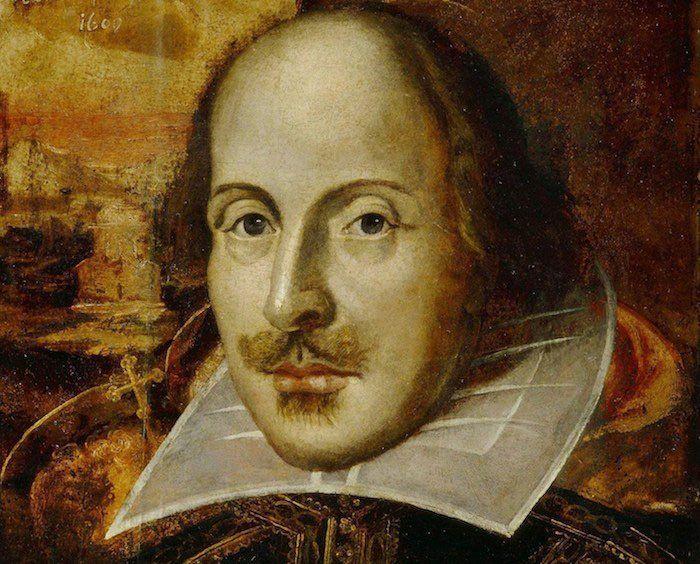 Author Facts William Shakespeare