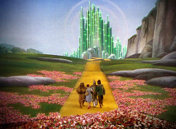 Author Facts Wizard Of Oz