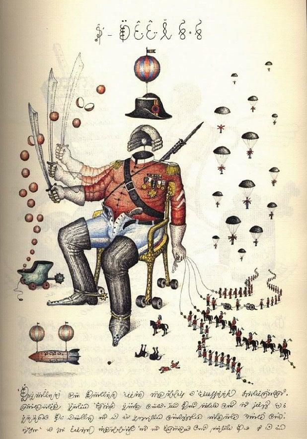 Gulliver's Battles