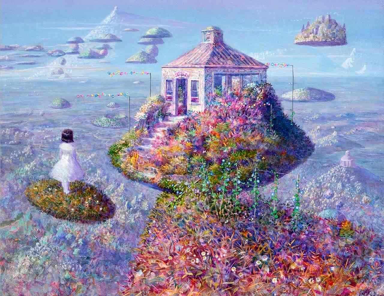Incredible Illustrators Hayao Miyazaki
